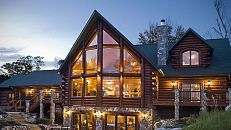 <heading>icon_key Beautiful Get-away - 1,400,000</heading><introtext>This beautiful semi-rustic super ranch design is nestled in a valley just south of some...</introttext>